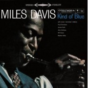 Unbranded Miles Davis - importation USA Kind of Blue [Vinyl]