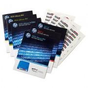 HPE LTO-6 Ultrium RW Bar Code Label Pack