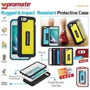 Promate Armor-i6 Rugged & Impact Resistant