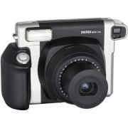 Fujifilm INSTAX pantone Wide 300 Fuji Instantané Caméra objectif NOIR