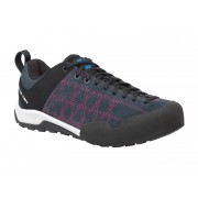Five Ten Guide Tennie Wmns - Grey/Fuchsia - Chaussures Approche UK 2.5