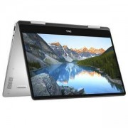 Лаптоп, Dell Inspiron 7386, Intel Core i5-8265U (6MB Cache, up to 3.9 GHz), 13.3 инча FHD (1920x1080) IPS Touch, HD Cam, 8GB, 5397184240571