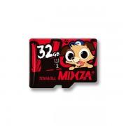 Meco Mixza Year of the Dog Limited Edition U1 32GB TF Memory Card