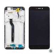 Display LCD e Touch preto para Xiaomi GO