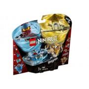LEGO R Ninjago - Spinjitzu Nya si Wu