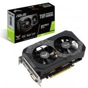Tarjeta de video Asus TUF-GTX1660-O6G-GAMING GDDR5 6GB