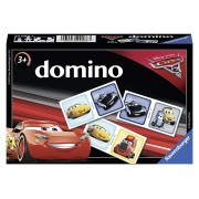 JOC DOMINO DISNEY CARS 3 - RAVENSBURGER (RVSG24088)