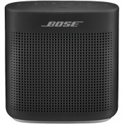 Boxa Portabila Soundlink Color II Wireless Negru BOSE