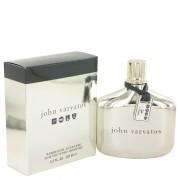 John Varvatos Platinum Eau De Toilette Spray 4.2 oz / 124.2 mL Men's Fragrance 511292