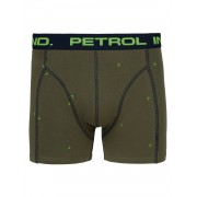 Petrol Industries Men Underwear Boxer - groen - Size: 2X-Large