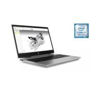 HP prijenosno računalo ZBook 15v G5 i7-8750H/16GB/SSD256GB/15,6FHD/P600/W10P (2ZC56EA)