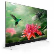 TCL U49C7006 Tv Led 49'' 4K Ultra HD Smart Android Wi-Fi Titanium