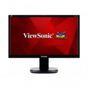"ViewSonic ""Monitor Led 24"""" Viewsonic Vg2437Smc Mmedia Negro"""