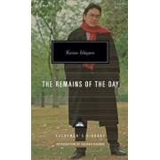 Remains of the Day, Hardcover/Kazuo Ishiguro