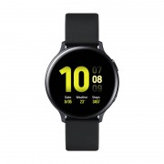 Samsung Galaxy Watch Active2 Bluetooth 40mm Alumínio Preto Versão Internacional