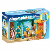Playmobil Surf Shop Play Box (5641)