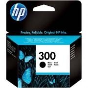 HP 300 (CC640EE) Inktcartridge Zwart