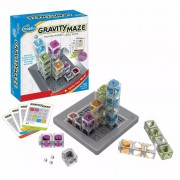 Thinkfun Falling Marble Logic Game Gravity Maze 541006