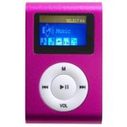 Difrnce mp3-speler MP855 4 GB roze