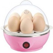 kreeza fashion Egg Boiler boils up to 7 Eggs to Perfection for Each time Chicken Cooker Egg Cooker(7 Eggs)