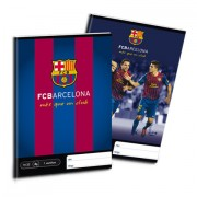 2 darab Barcelona füzet - A5 - többféle
