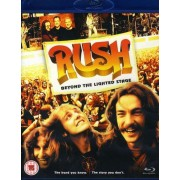 Rush - Beyond The Lighted Stage (0602527416106) (1 BLU-RAY)
