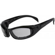 John Doe Knoxville Photochromic Gafas de sol Negro un tamaño