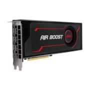 MSI RADEON RX VEGA 56 AIR BOOST 8G OC Radeon RX Vega 56 Graphic Card - 1.18 GHz Core - 1.52 GHz Boost Clock - 8 GB HBM2