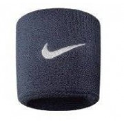 NIKE Swoosh Wristbands Navy