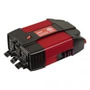 Feszültség átalakító inverter (12V -> 220V ) 800 Watt USB WXW800