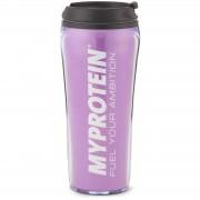 Myprotein Travel Mug – Purple