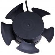 Ventilator 120mm zonder behuizing zuigend