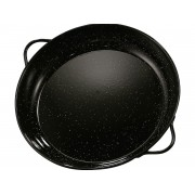 Garcima Paella pan emaille 36 cm - 4-8 pers.