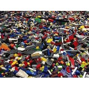 Bag O Bricks (Three Pounds Of Bulk Lego Bricks)