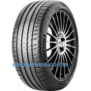 Michelin Pilot Sport 4 ( 205/45 R17 88W XL )