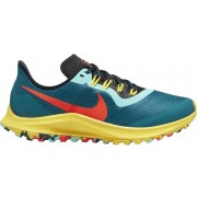 Nike Air Zoom Pegasus 36 Trail - scarpe trail running - donna - Light Blue