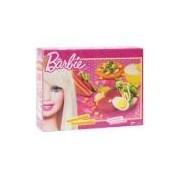 Barbie Massinha Comidinha Divertida - Fun