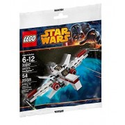 Lego (LEGO) LEGO Star Wars ARC - 170 Star Fighter (Mini) ?ARC - 170 Starfighter - Mini polybag ?30247?