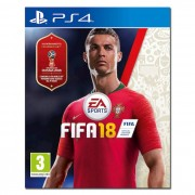 Electronic Arts FIFA 18 - PS4