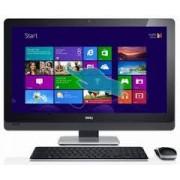 Dell XPS XPSo27-7143BLK 27-Inch All-in-One Touchscreen Desktop (Piano Black)
