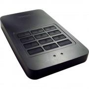 "Vanjski tvrdi disk Intenso Memory Safe 6.35 cm (2.5 "") 1 TB crni USB 3.0"