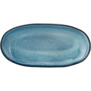 Półmisek Sandrine niebieski 23 cm