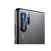 Folie sticla 3MK lentila camera foto Huawei P30 Pro 4Pack