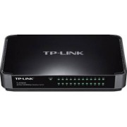 Switch TP Link TL-SF1024M 24 porturi Fast Ethernet