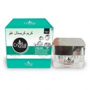 Crystal Glow Advanced Skin Whitening Cream Premium Quality 30g