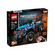 Camion de remorcare 6x6 42070 Lego Technic