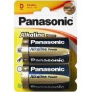 Baterija Panasonic LR20 bronze B2