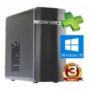 Ordenador Pc Phoenix Casia Plus Intel Core I5, VGA G-force Gt 710 2gb, 8gb DDR4, 1tb, Rw, Micro Atx, Sobremesa, Windows 10