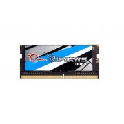G.skill 4gb Ddr4 2133mhz 1.20v So-dimm Ripjaws F4-2133c15s-4grs