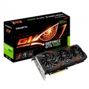 VGA GIGABYTE GTX1080 G1 GAMING 8GB DDR5X DVI-D/HDMI/3xDP - GV-N1080G1 GAMING-8GD